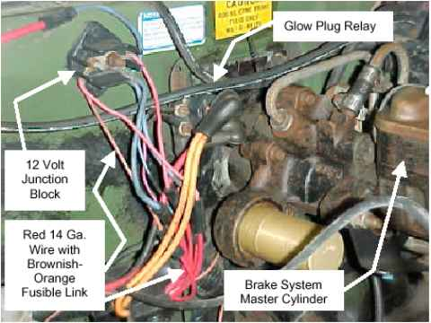 Ford Jubilee 12v Conversion moreover Fordson Dexta Wiring For Road Use likewise Alternator in addition High Power Bicycle Generator Dynamo also Techombouw12v. on 12v alternator wiring diagram